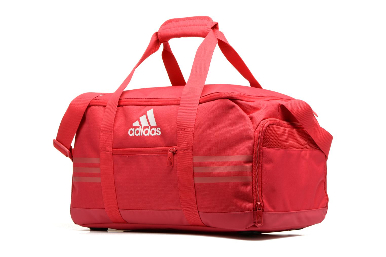 Sacs de sport Adidas Performance 3S Per TB S Rose vue portées chaussures