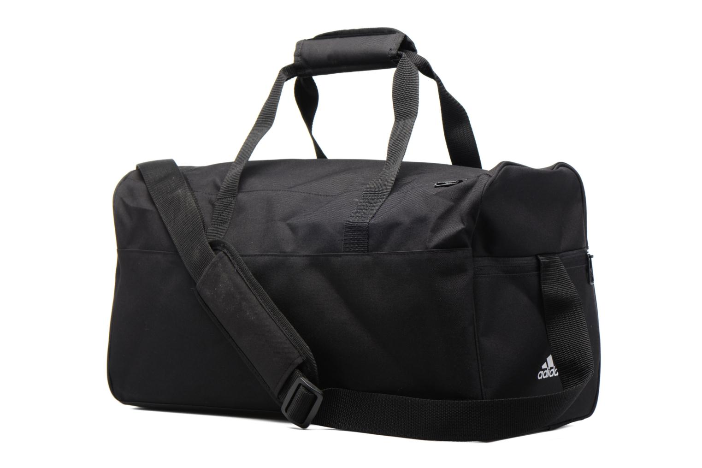 Sacs de sport Adidas Performance Lin Per TB S Noir vue droite