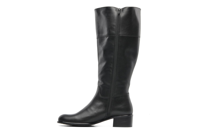 Boots & wellies Jilsen Anna - 48 Black front view