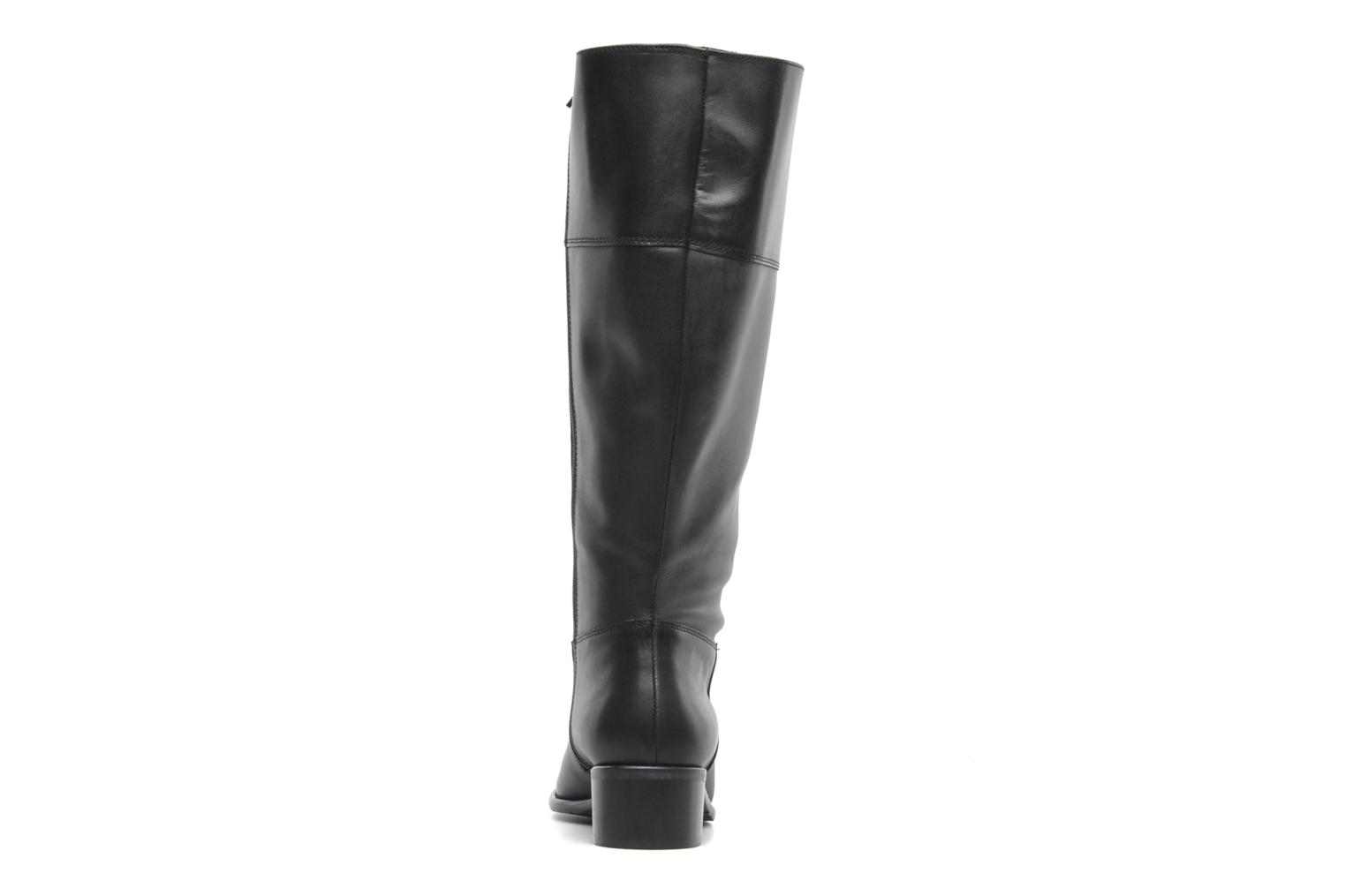 Boots & wellies Jilsen Anna - 48 Black view from the right