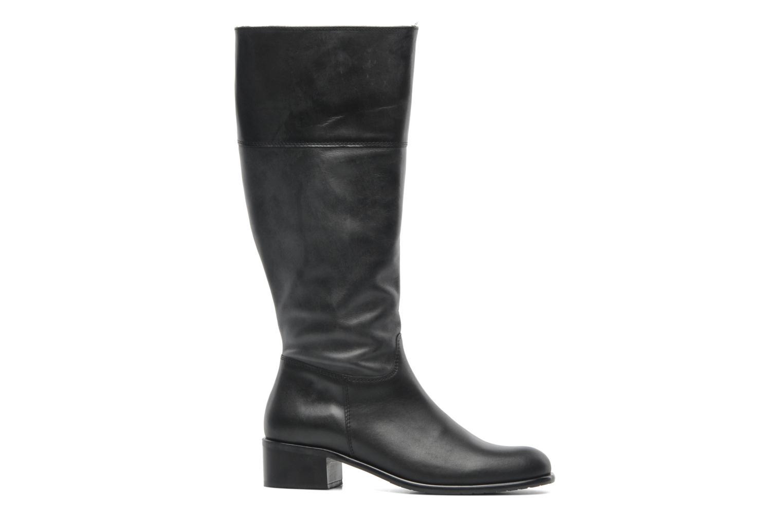 Boots & wellies Jilsen Anna - 48 Black back view