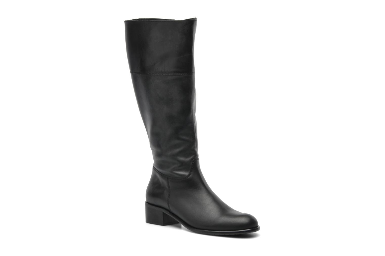 Boots & wellies Jilsen Anna - 48 Black detailed view/ Pair view