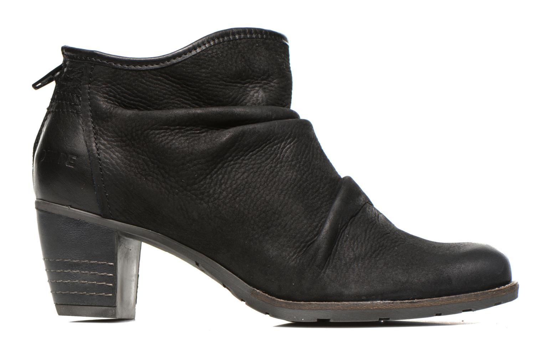 Bottines et boots Dkode Carter Noir vue derrière