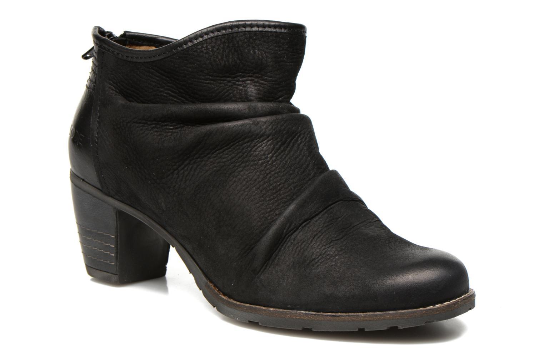 Bottines et boots Dkode Carter Noir vue détail/paire