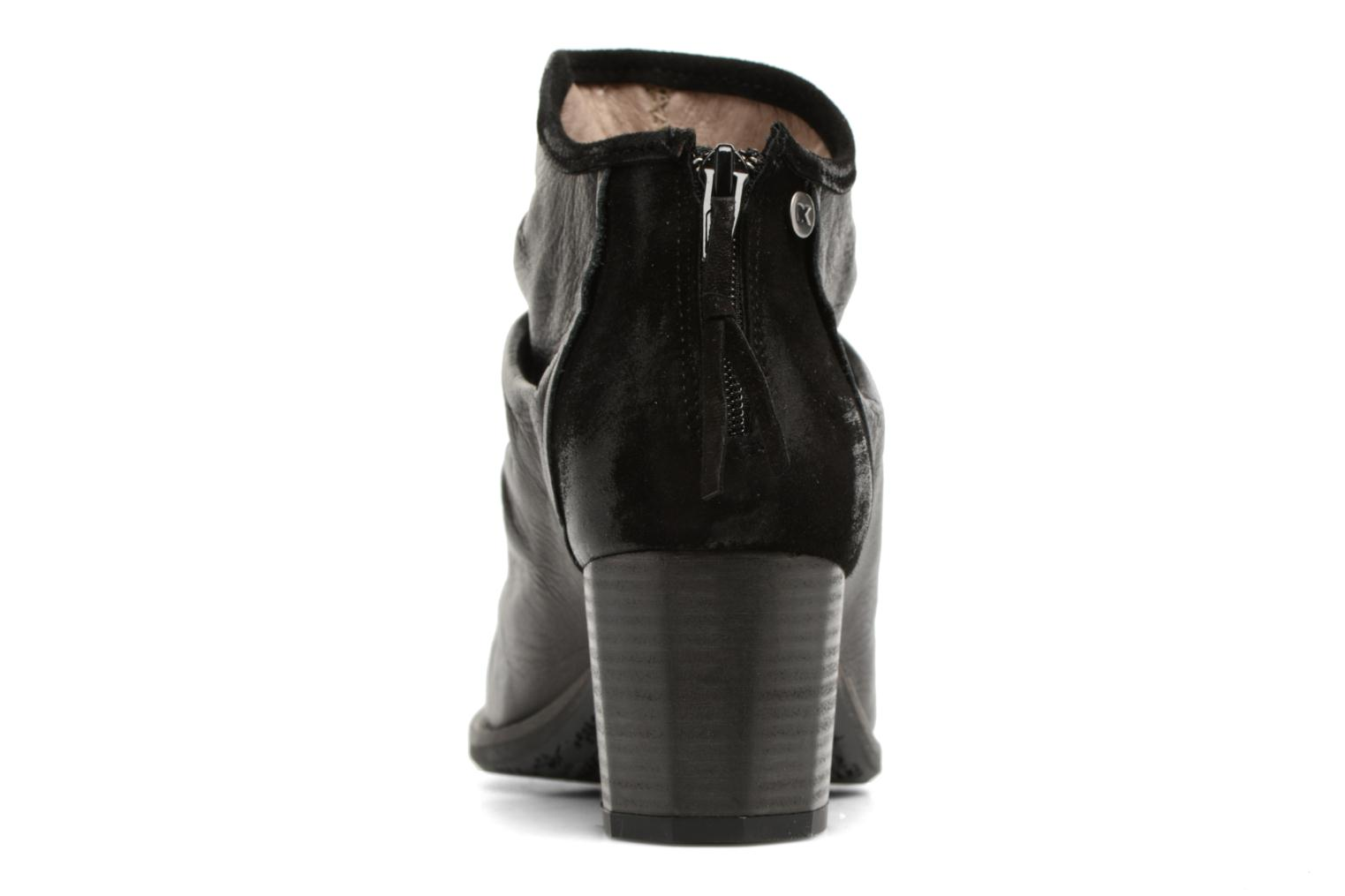 Ankle boots Dkode Carter Black view from the right