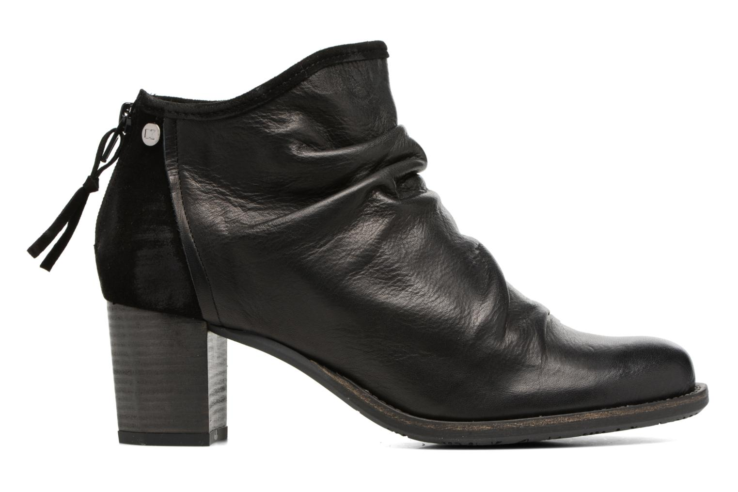 Ankle boots Dkode Carter Black back view