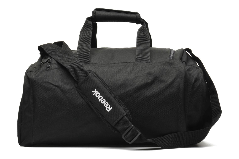Sports bags Reebok Spor Roy S Grip Black front view