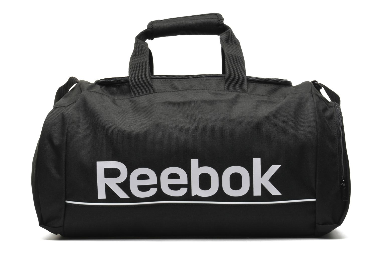 Sports bags Reebok Spor Roy S Grip Black detailed view/ Pair view
