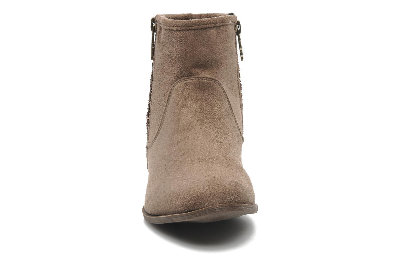 Stiefeletten & Boots Refresh Mademama braun schuhe getragen