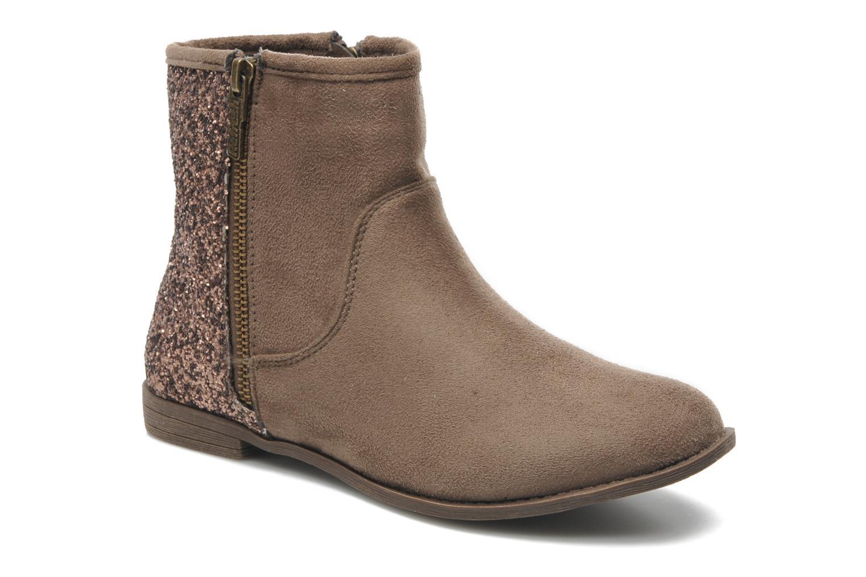 Stiefeletten & Boots Refresh Mademama braun detaillierte ansicht/modell