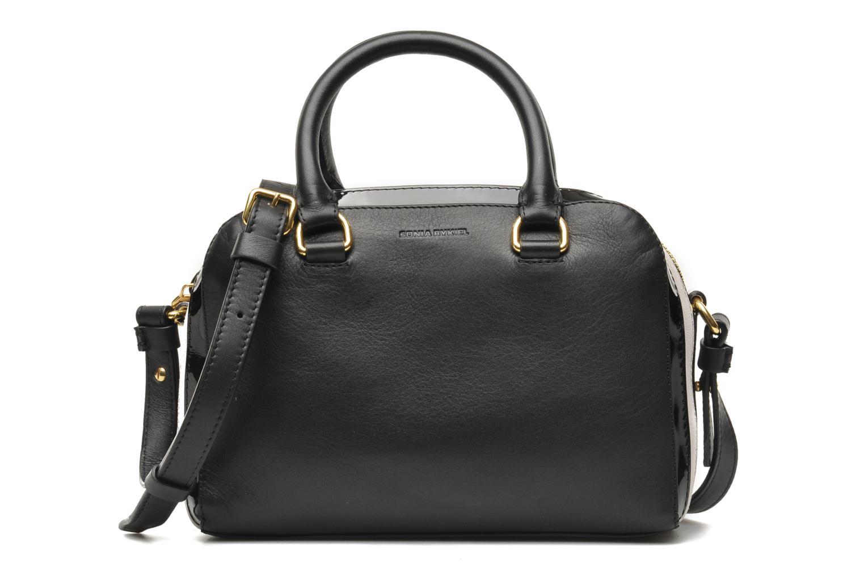 Handtaschen Sonia Rykiel LUCIEN Boston schwarz detaillierte ansicht/modell