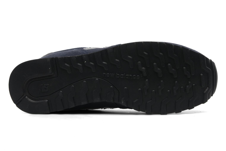 Sneaker New Balance M373 blau ansicht von oben