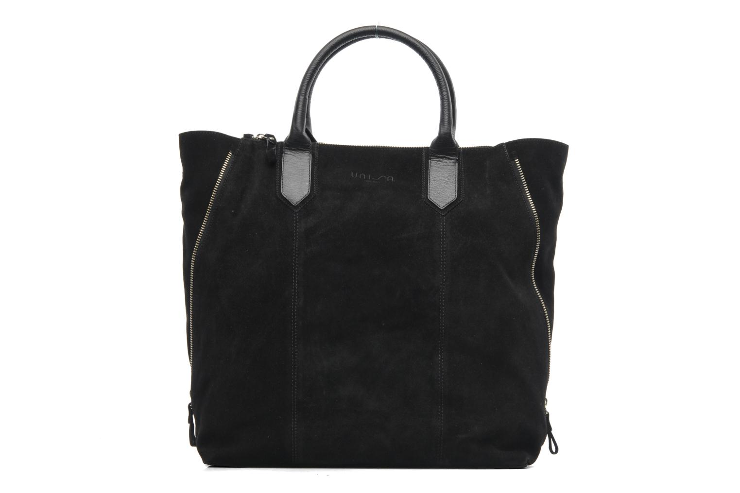 Zmuscat Baby suede black