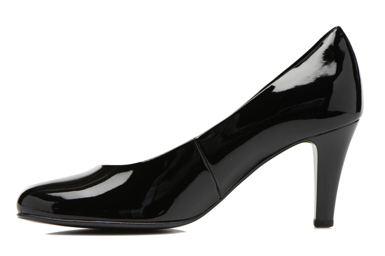Zapatos de tacón Gabor Livia Negro vista de frente