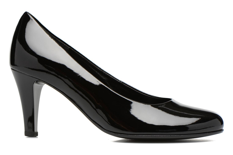 Zapatos de tacón Gabor Livia Negro vistra trasera