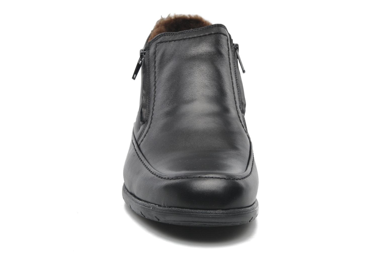 Bottines et boots Fluchos Luca 87830 Noir vue portées chaussures