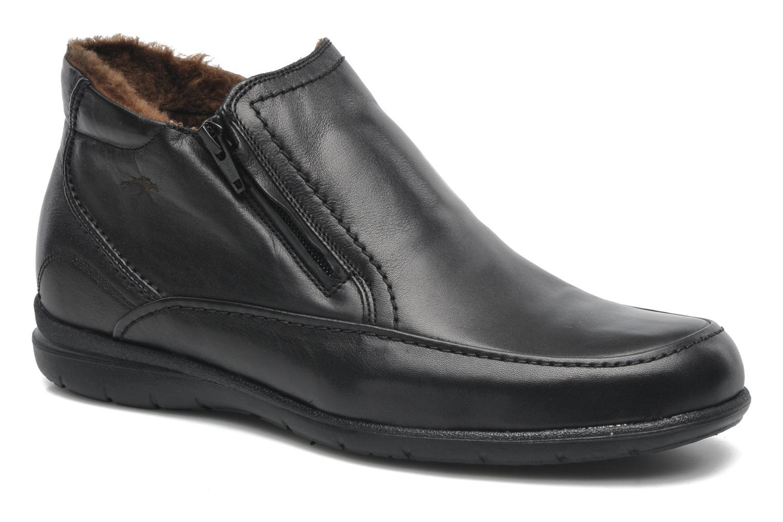 Bottines et boots Fluchos Luca 87830 Noir vue détail/paire