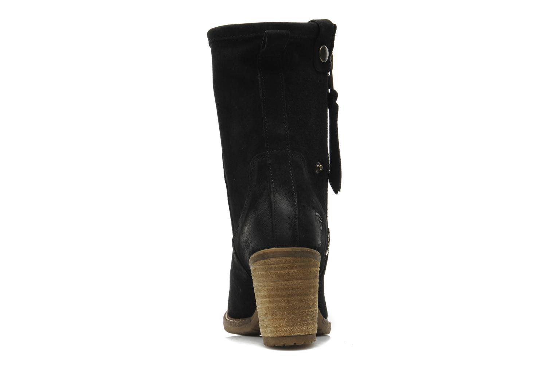 Boots en enkellaarsjes Tamaris Kira Zwart rechts