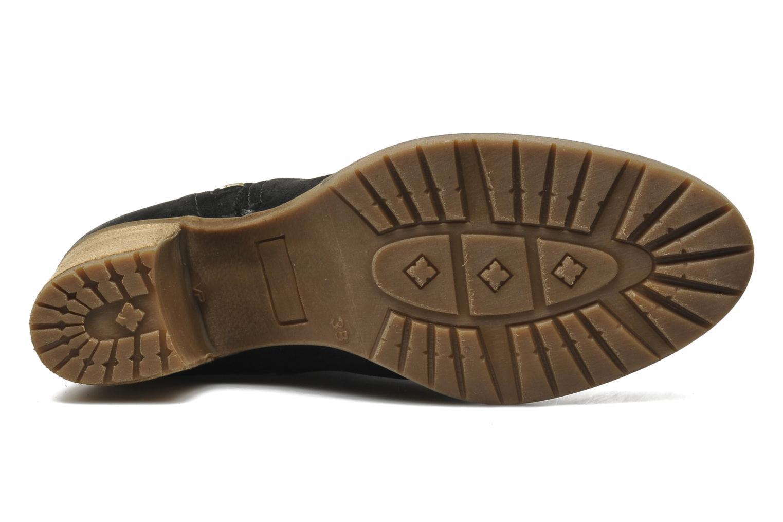 Boots en enkellaarsjes Tamaris Kira Zwart boven