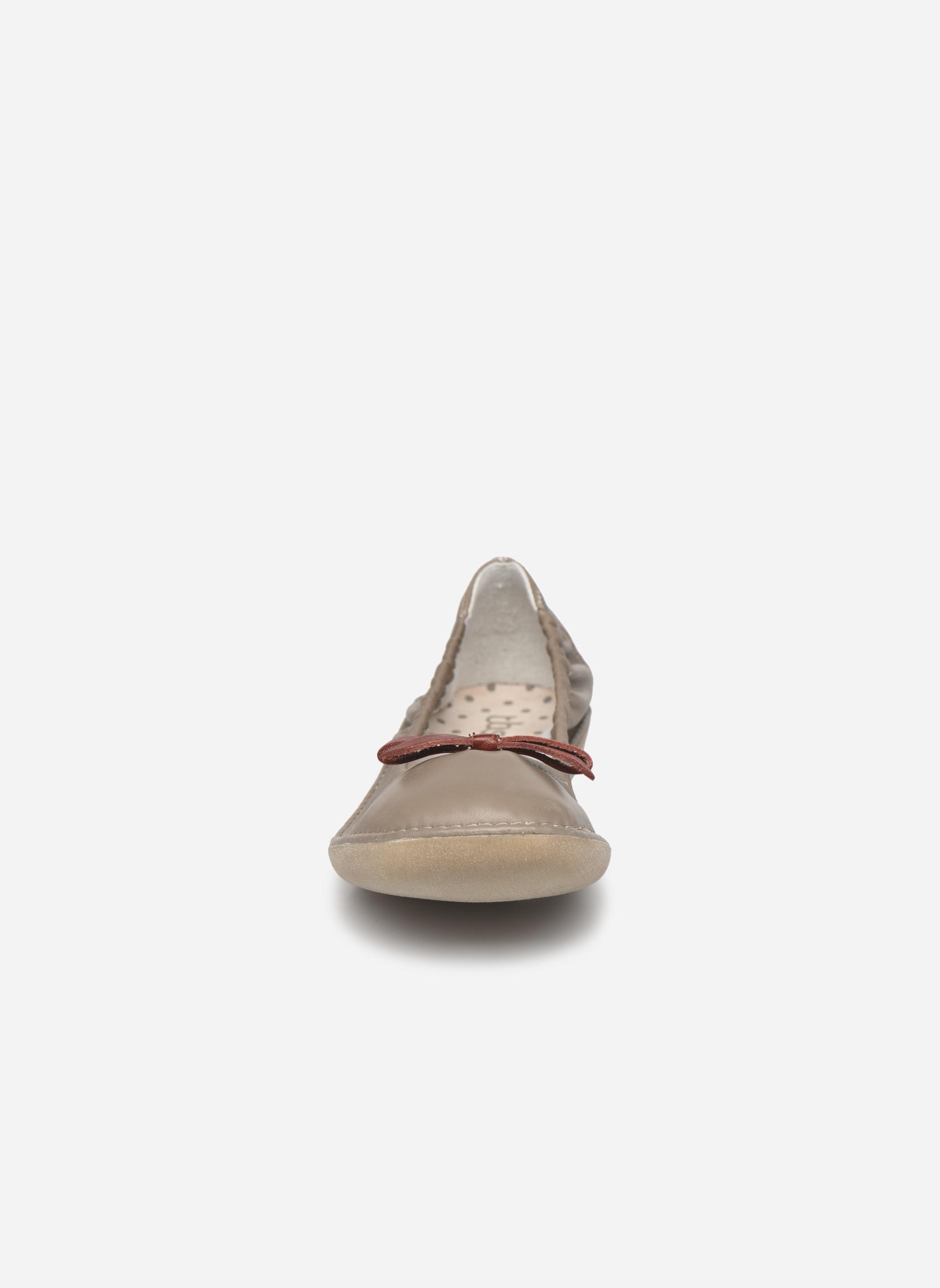 3e1d3bfd Zapatos promocionales TBS Macash (Beige) - Bailarinas Zapatos de mujer  baratos zapatos de mujer 013c50 - rotoruanz.es