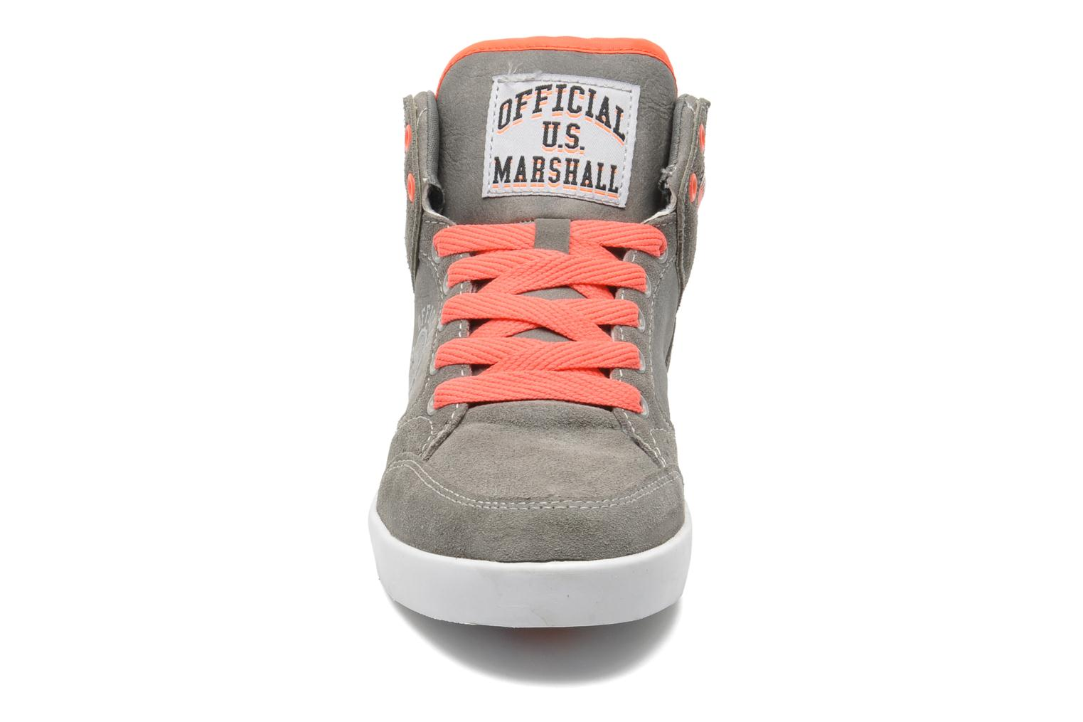 Sneakers US Marshall Datacha Grijs model