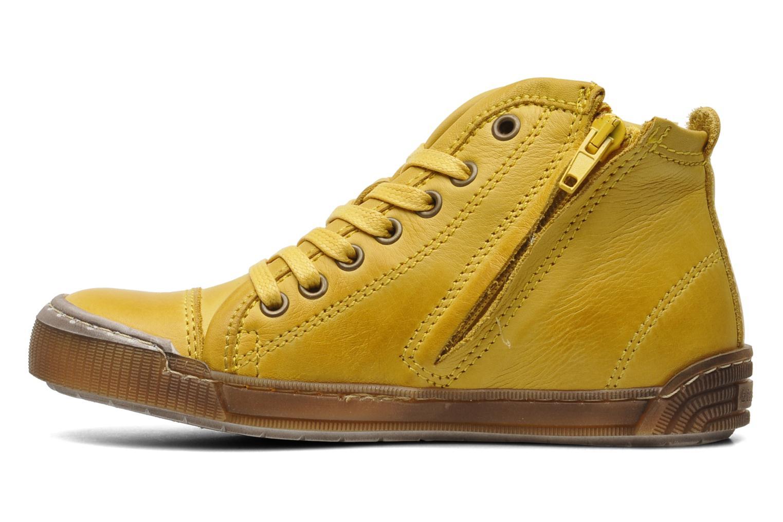 Henrik Yellow