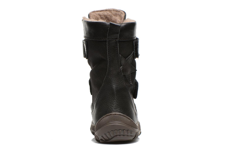 Bottines et boots Bisgaard Dorthe Noir vue droite