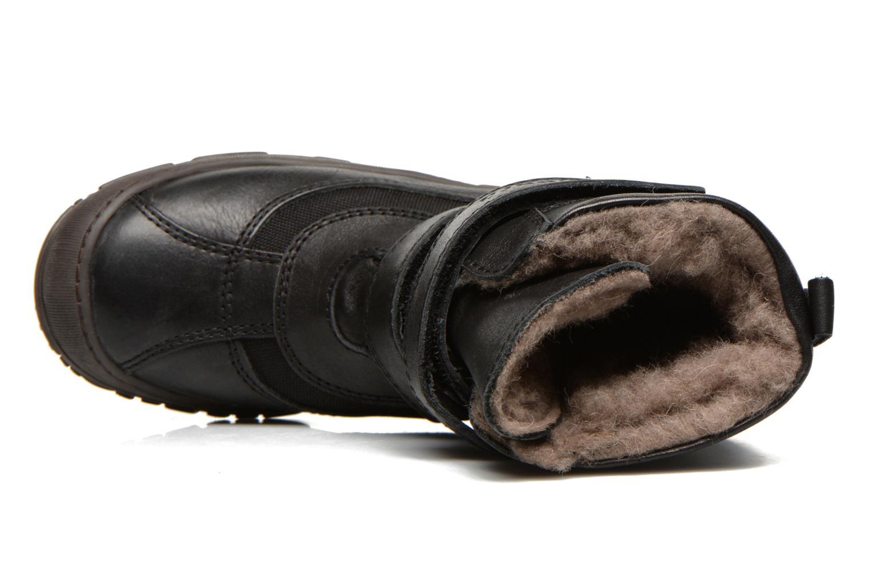 Bottines et boots Bisgaard Dorthe Noir vue gauche