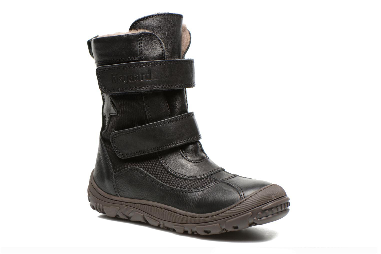 Bottines et boots Bisgaard Dorthe Noir vue détail/paire