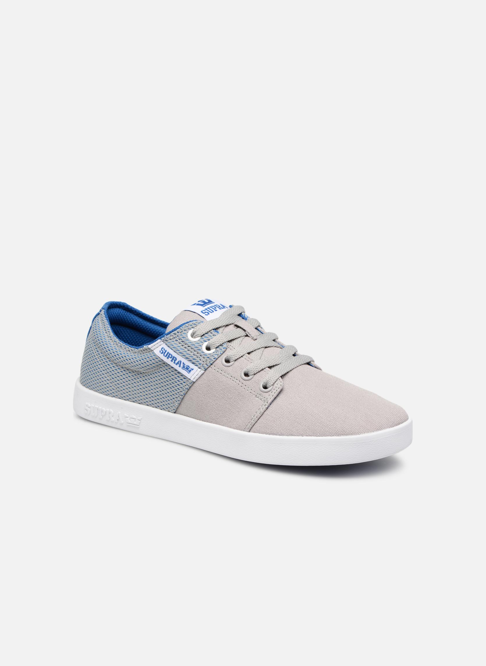 LT Grey/Ocean White