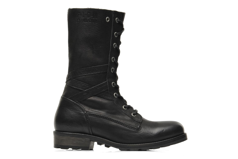 Bottines et boots P-L-D-M By Palladium Ulysse Dtrev Noir vue derrière