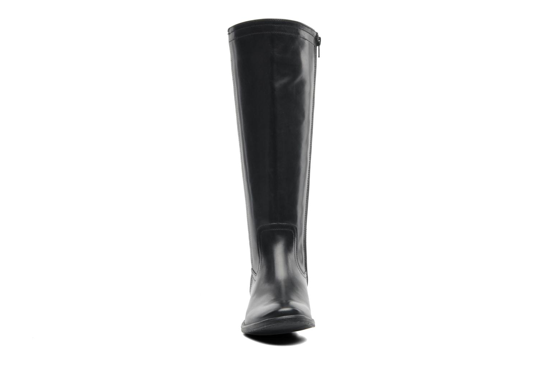 Bottes Esprit Maia Boot 014 Noir vue portées chaussures