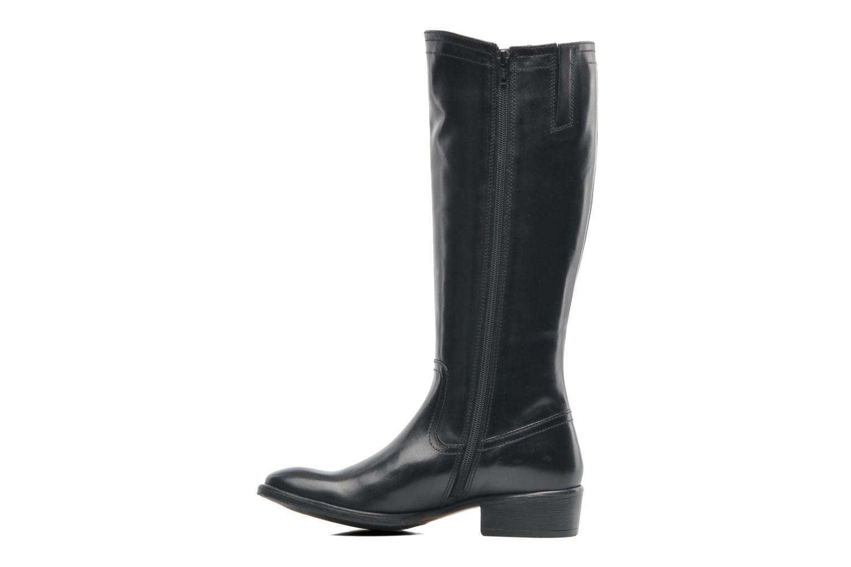 Bottes Esprit Maia Boot 014 Noir vue face