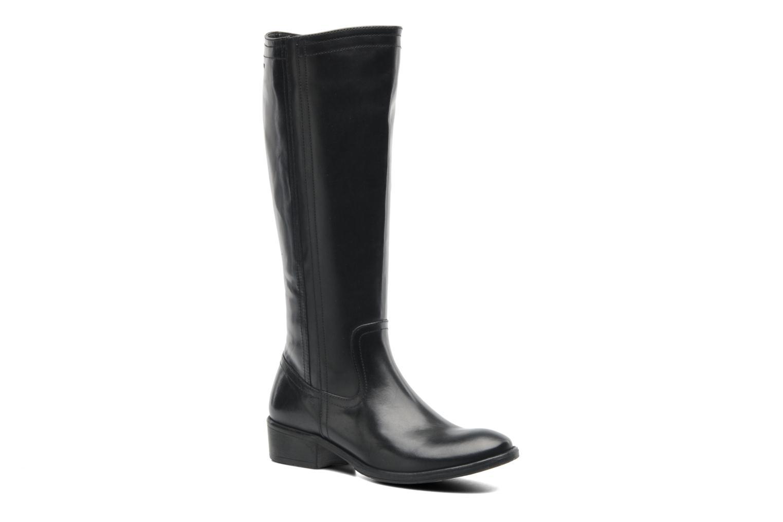 Bottes Esprit Maia Boot 014 Noir vue détail/paire