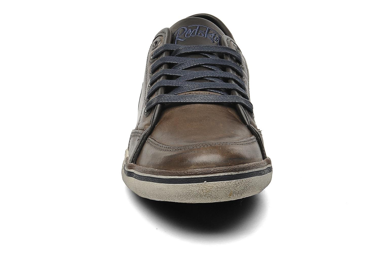 Sneakers Redskins Unifor Bruin model