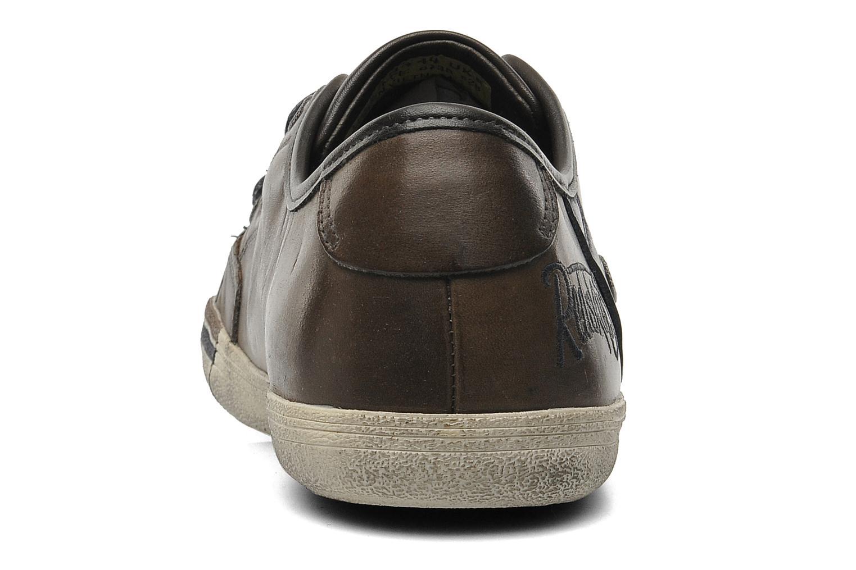 Sneakers Redskins Unifor Bruin rechts