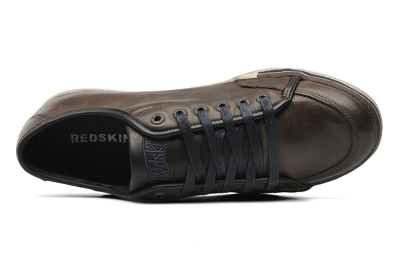 Sneakers Redskins Unifor Bruin links