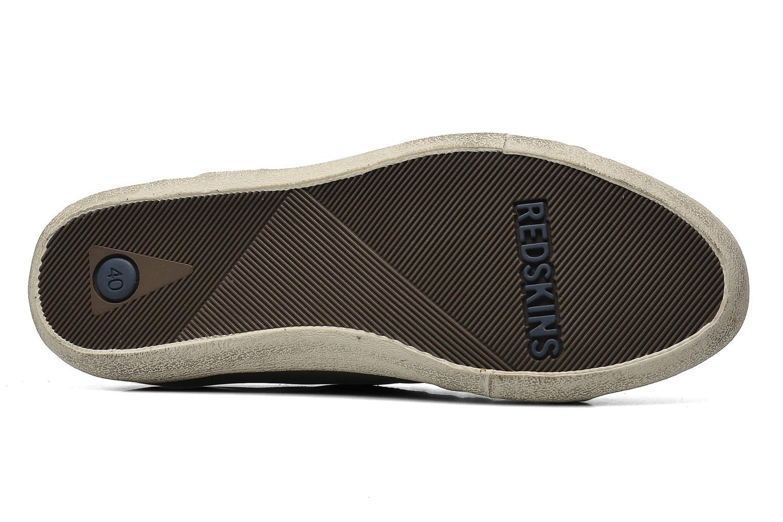 Sneakers Redskins Unifor Bruin boven