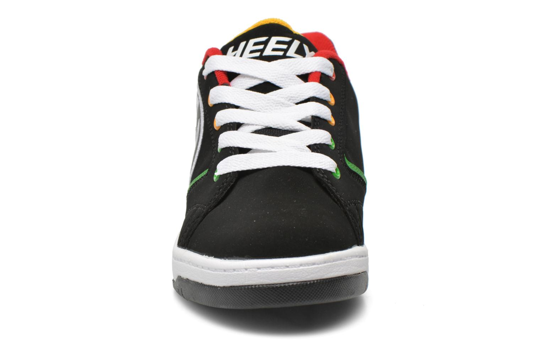 Baskets Heelys Propel 2.0 Noir vue portées chaussures