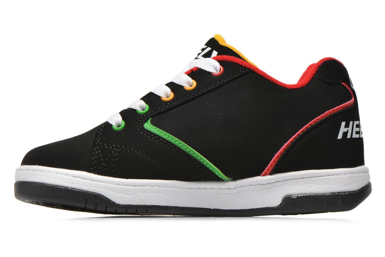 Sneakers Heelys Propel 2.0 Nero immagine frontale
