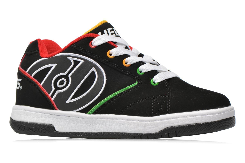 Baskets Heelys Propel 2.0 Noir vue derrière