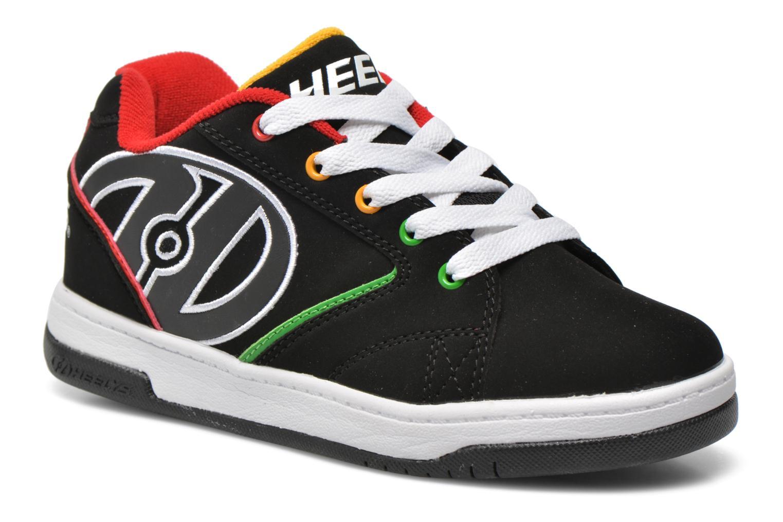 Propel 2.0 Black/Reggae