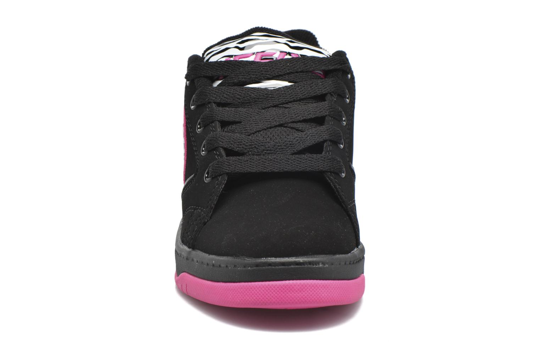 Propel 2.0 Black/Pink/Zebra
