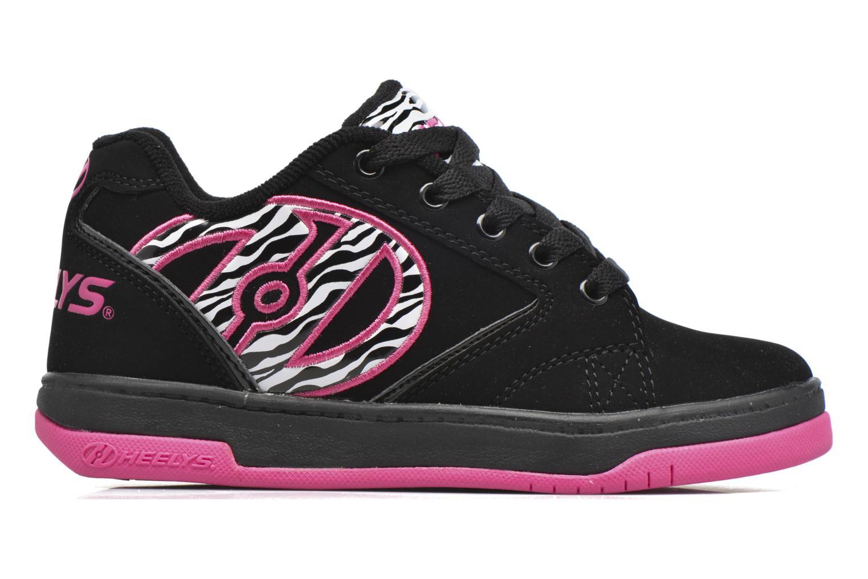 Sneakers Heelys Propel 2.0 Nero immagine posteriore