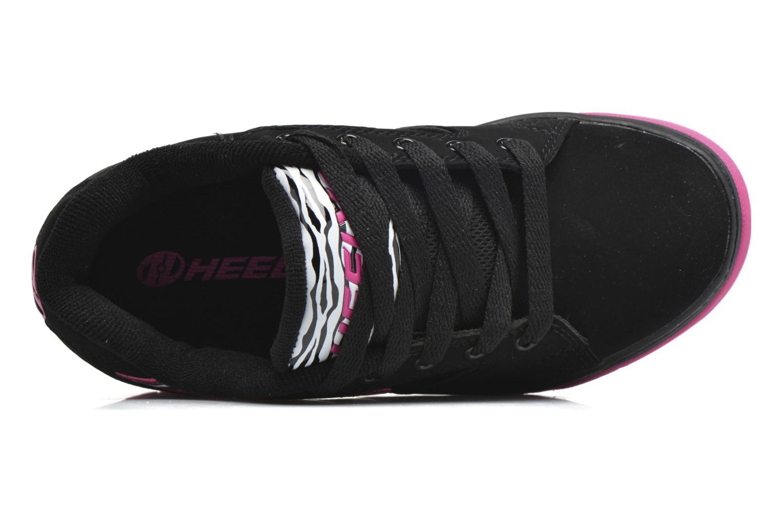 Sneakers Heelys Propel 2.0 Nero immagine sinistra
