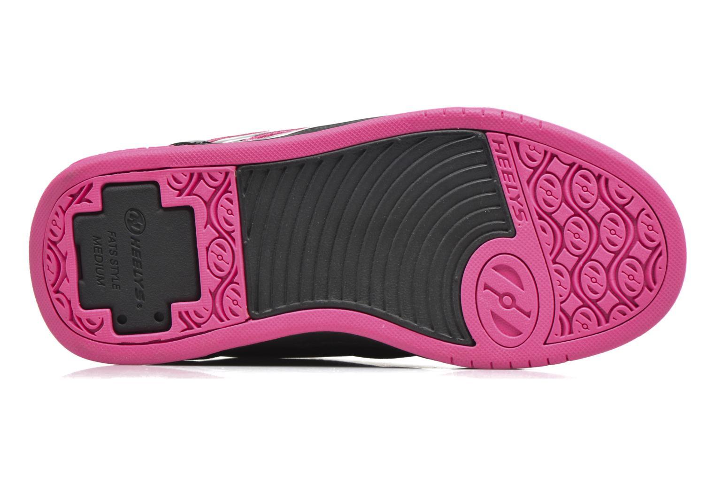 Sneakers Heelys Propel 2.0 Nero immagine dall'alto