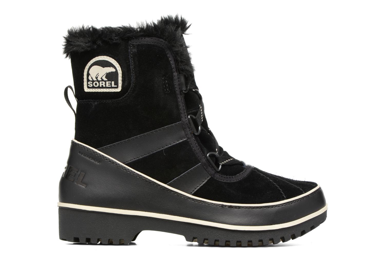 Chaussures de sport Sorel Tivoli II Noir vue derrière