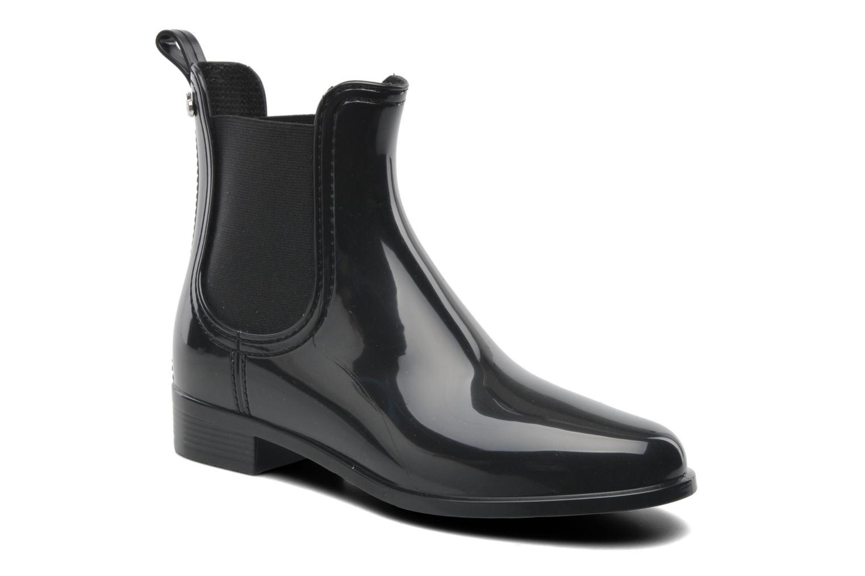 Bottines et boots Lemon Jelly Comfy Noir vue détail/paire