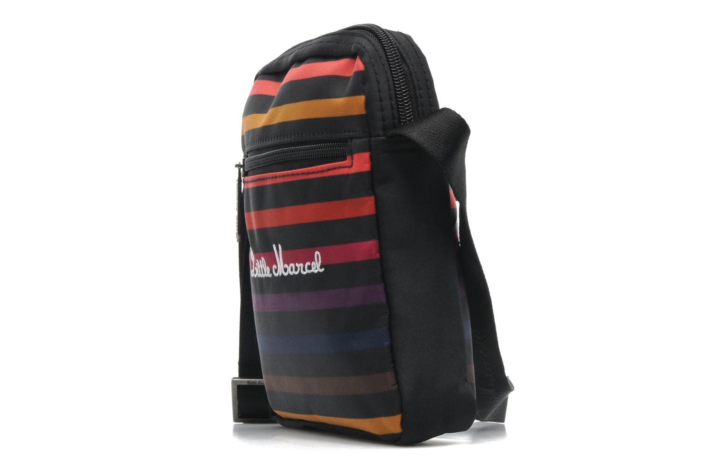 Handtaschen Little Marcel Aldo mehrfarbig schuhe getragen