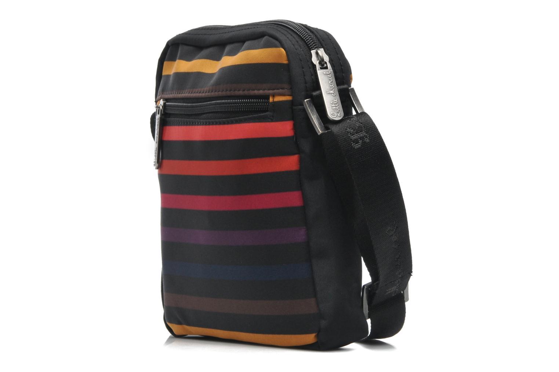 Handtaschen Little Marcel Aldo mehrfarbig ansicht von rechts